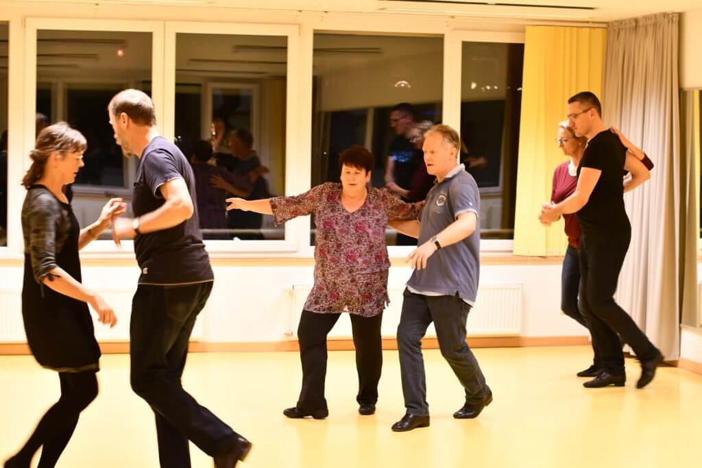 Tanzschule Berlin-Buch