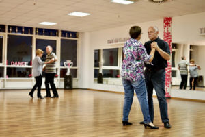 Tanzschule Berlin- Hellersdorf