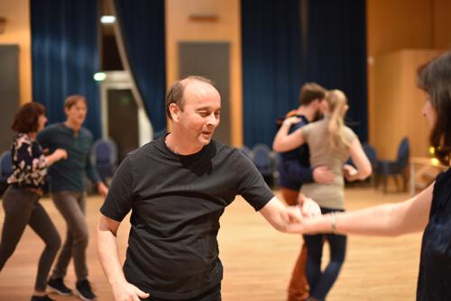 Tanzschule Bernau bei Berlin