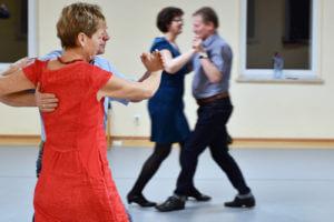 Tanzschule Blankenfelde- Mahlow